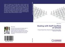 Dealing with Staff Conflicts at Schools的封面