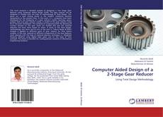 Обложка Computer Aided Design of a 2-Stage Gear Reducer