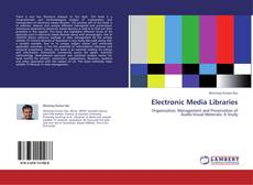 Обложка Electronic Media Libraries