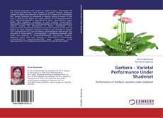 Portada del libro de Gerbera - Varietal Performance Under Shadenet