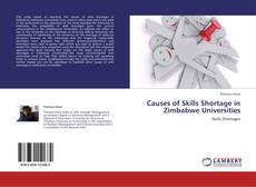 Couverture de Causes of Skills Shortage in Zimbabwe Universities