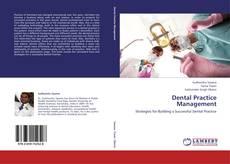 Bookcover of Dental Practice Management