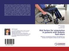 Capa do livro de Risk factors for amputation in patients with diabetic foot ulcers