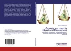 Concepts and Issues in Educational Management kitap kapağı