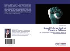 Bookcover of Sexual Violence Against Women in Pakistan