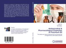 Couverture de Antimicrobial & Pharmacological Properties of Patchouli Oil