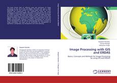 Buchcover von Image Processing with GIS and ERDAS