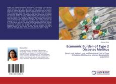 Bookcover of Economic Burden of Type 2 Diabetes Mellitus