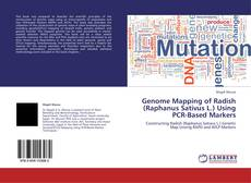 Genome Mapping of Radish (Raphanus Sativus L.) Using PCR-Based Markers kitap kapağı