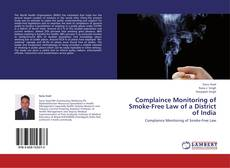 Borítókép a  Complaince Monitoring of Smoke-Free Law of a  District of India - hoz