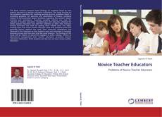 Copertina di Novice Teacher Educators
