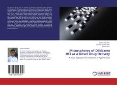 Copertina di Microspheres of Diltiazem HCl as a Novel Drug Delivery