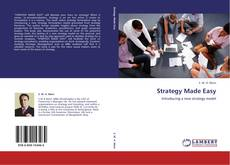 Portada del libro de Strategy Made Easy