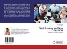 Work Behaviour and Work Performance的封面