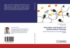 Capa do livro de Principles and Practice of Antimicrobial Therapy