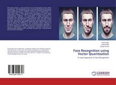 Обложка Face Recognition using Vector Quantization
