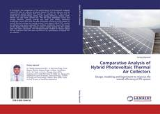 Buchcover von Comparative Analysis of Hybrid Photovoltaic  Thermal Air Collectors