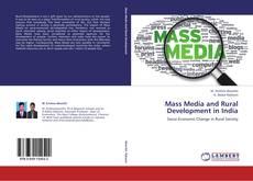 Portada del libro de Mass Media and Rural Development in India