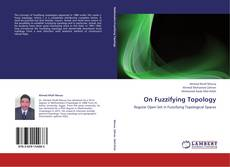 On Fuzzifying Topology的封面