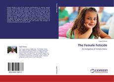 Buchcover von The Female Feticide