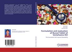 Borítókép a  Formulation and evaluation of Buccal Tablet of Venlafaxine HCl - hoz