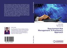 Couverture de Requirement Risk Management: A Practioner's Approach