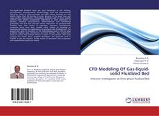 Bookcover of CFD Modeling Of Gas-liquid-solid Fluidized Bed