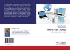 Bookcover of Information Literacy