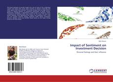 Impact of Sentiment on Investment Decision的封面