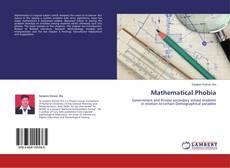 Mathematical Phobia kitap kapağı