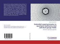 Bookcover of Extended supersymmetry in quantum mechanics and self-dual gauge fields