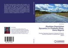 Copertina di Plankton Population Dynamics in Challawa River, Kano-Nigeria