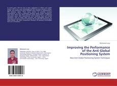 Buchcover von Improving the Performance of the Anti Global Positioning System