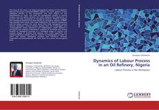 Buchcover von Dynamics of Labour Process in an Oil Refinery, Nigeria