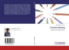 Buchcover von Creative Writing