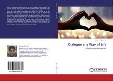 Copertina di Dialogue as a Way of Life