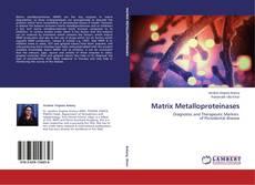 Bookcover of Matrix Metalloproteinases