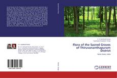 Buchcover von Flora of the Sacred Groves of Thiruvananthapuram District