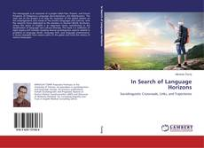 In Search of Language Horizons的封面