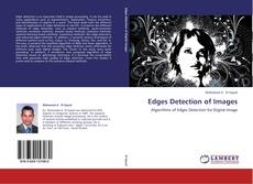Bookcover of Edges Detection of Images