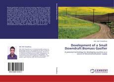 Bookcover of Development of a Small Downdraft Biomass Gasifier