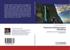 Buchcover von Pavement Deterioration Modeling