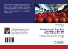 Bookcover of Management of Root-Knot Nematode in Tomato through Essential Oils