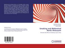 Couverture de Smoking and Abdominal Aortic Aneurysm