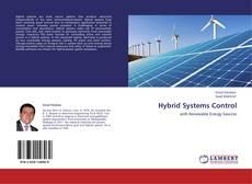 Capa do livro de Hybrid Systems Control