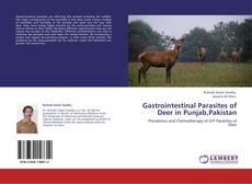 Bookcover of Gastrointestinal Parasites of Deer in Punjab,Pakistan