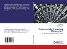 Bookcover of Fundamentals of Inventory Management