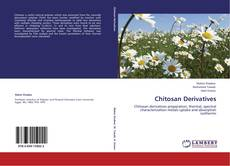 Portada del libro de Chitosan Derivatives
