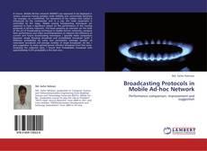Couverture de Broadcasting Protocols in Mobile Ad-hoc Network