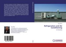 Refrigeration and Air Conditioning的封面